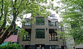 203-3673 W 11th Avenue, Vancouver, BC, V6R 2K4