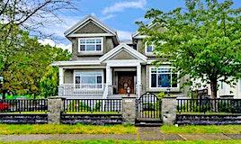 7533 Ashburn Street, Vancouver, BC, V5S 2L1