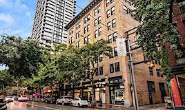 601-233 Abbott Street, Vancouver, BC, V6B 2K7
