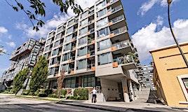 411-251 E 7th Avenue, Vancouver, BC, V5T 0B9