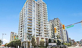 510-110 Switchmen Street, Vancouver, BC, V6A 0C6