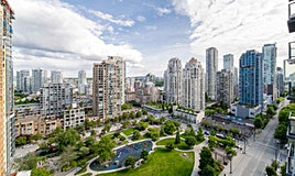 1704-1155 Seymour Street, Vancouver, BC, V6B 1K2