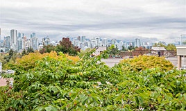 102-943 W 8th Avenue, Vancouver, BC, V5Z 1E4