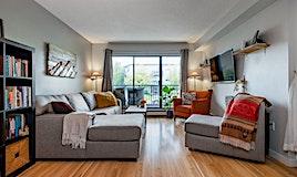 206-288 E 14th Avenue, Vancouver, BC, V5T 2M6