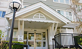 213-3038 S Kent Avenue, Vancouver, BC, V5S 4V8