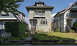 461 W 19th Avenue, Vancouver, BC, V5Y 2B8
