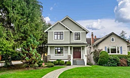 3206 W 32nd Avenue, Vancouver, BC, V6L 2C3