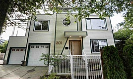 2018 Stainsbury Avenue, Vancouver, BC, V5N 2M8