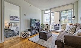 508-2228 W Broadway, Vancouver, BC, V6K 0B1