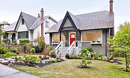 3569 W King Edward Avenue, Vancouver, BC, V6S 1M4