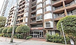 103-950 Drake Street, Vancouver, BC, V6Z 2B9