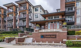 1112-963 Charland Avenue, Coquitlam, BC, V3K 0E2