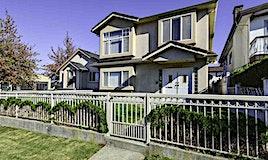 3828 Nootka Street, Vancouver, BC, V5R 2C7