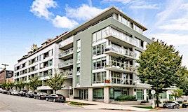 525-289 E 6th Avenue, Vancouver, BC, V5T 0E9