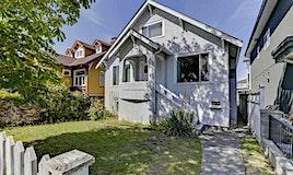 2793 E 1st Avenue, Vancouver, BC, V5M 1A6