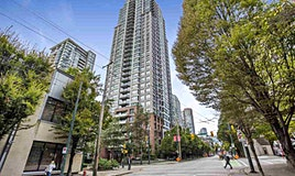1306-909 Mainland Street, Vancouver, BC, V6B 1S3