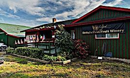 2170 Westham Island Road, Delta, BC, V4K 3N2