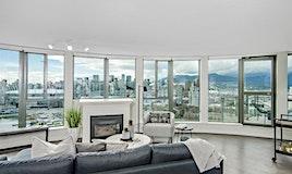 2604-1088 Quebec Street, Vancouver, BC, V6A 4H2