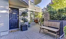 101-1330 Jervis Street, Vancouver, BC, V6E 2E3