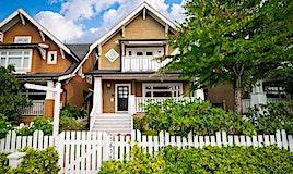 5858 Wales Street, Vancouver, BC, V5R 3N6