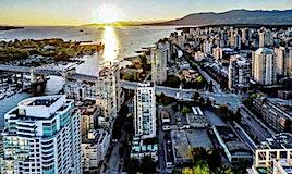 5601-1480 Howe Street, Vancouver, BC, V6Z 0G5
