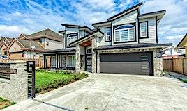 14741 106a Avenue, Surrey, BC, V3R 1T7