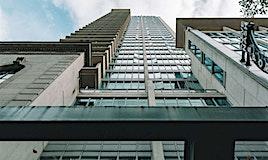 1416-610 Granville Street, Vancouver, BC, V6C 3T3