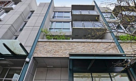 210-1680 W 4th Avenue, Vancouver, BC, V6J 1L9