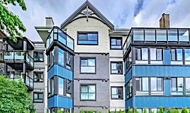 105-2405 Kamloops Street, Vancouver, BC, V5M 4V6