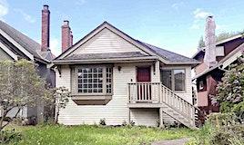 3537 W 24th Avenue, Vancouver, BC, V6S 1L5