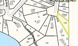 Lot 105 Seaview Road, Sechelt, BC, V0N 3A4