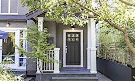 3430 W 7th Avenue, Vancouver, BC, V6R 1W1