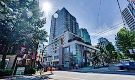 701-821 Cambie Street, Vancouver, BC, V6B 0E3