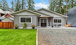 609 Mountain View Drive, Cultus Lake, BC, V2R 4Z5