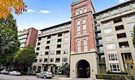 804-2799 Yew Street, Vancouver, BC, V6K 4W2