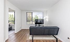 509-5288 Melbourne Street, Vancouver, BC, V5R 6E6