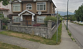 1391 E 17th Avenue, Vancouver, BC, V5V 1C7