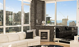 3501-1328 W Pender Street, Vancouver, BC, V6E 4T1
