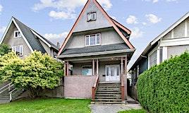 1346 E 12th Avenue, Vancouver, BC, V5N 1Z9