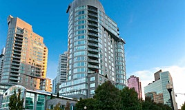 503-560 Cardero Street, Vancouver, BC, V6G 2W6