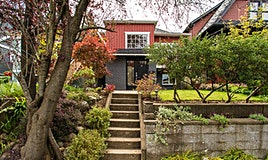 1218 E 14th Avenue, Vancouver, BC, V5T 2P3