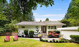 5090 Keith Road, West Vancouver, BC, V7W 2N1