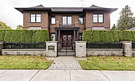 1008 Connaught Drive, Vancouver, BC, V6H 2G8