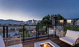 1337 W 8th Avenue, Vancouver, BC, V6H 3W4