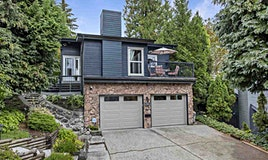 1283 Steeple Drive, Coquitlam, BC, V3E 1K4