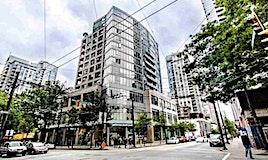 606-822 Seymour Street, Vancouver, BC, V6B 1L7