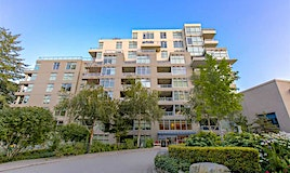 704-9262 University Crescent, Burnaby, BC, V5A 0A4