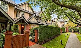 2-5880 Hampton Place, Vancouver, BC, V6T 2E9