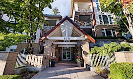 306-678 W Queens Road, North Vancouver, BC, V7N 2L3