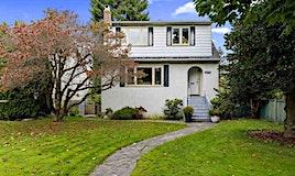 4279 W 16th Avenue, Vancouver, BC, V6R 3E5